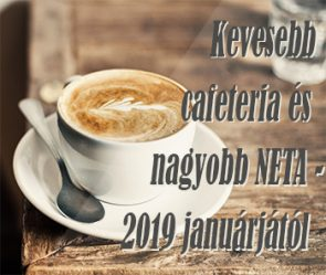2019-ben húsz százalékos NETA növekedés